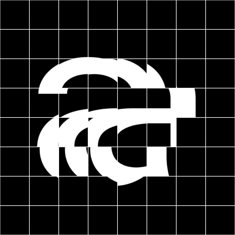 Processing-Tutorial: Kinetic Typography 1 • tim rodenbröker