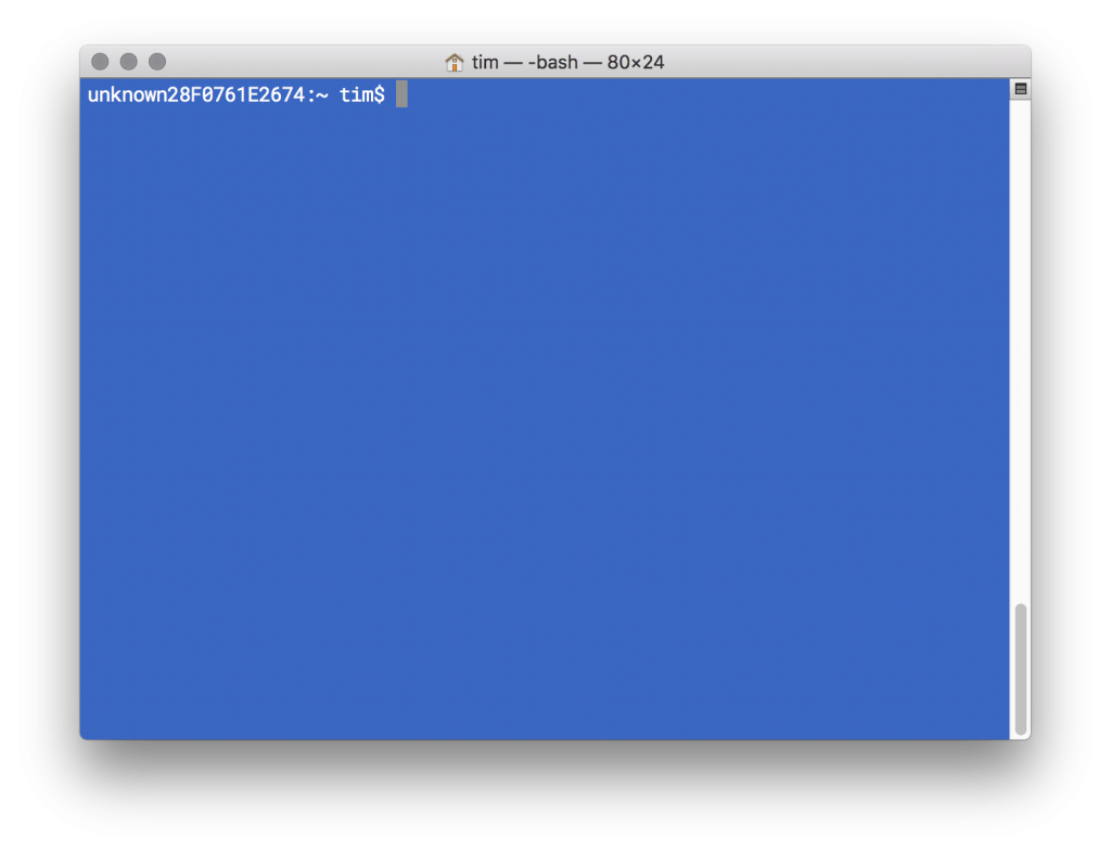 Processing-Tutorial: Video Export • tim rodenbröker creative